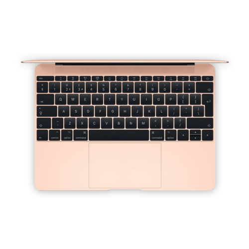 Save £349.99 off the Apple Macbook 2017