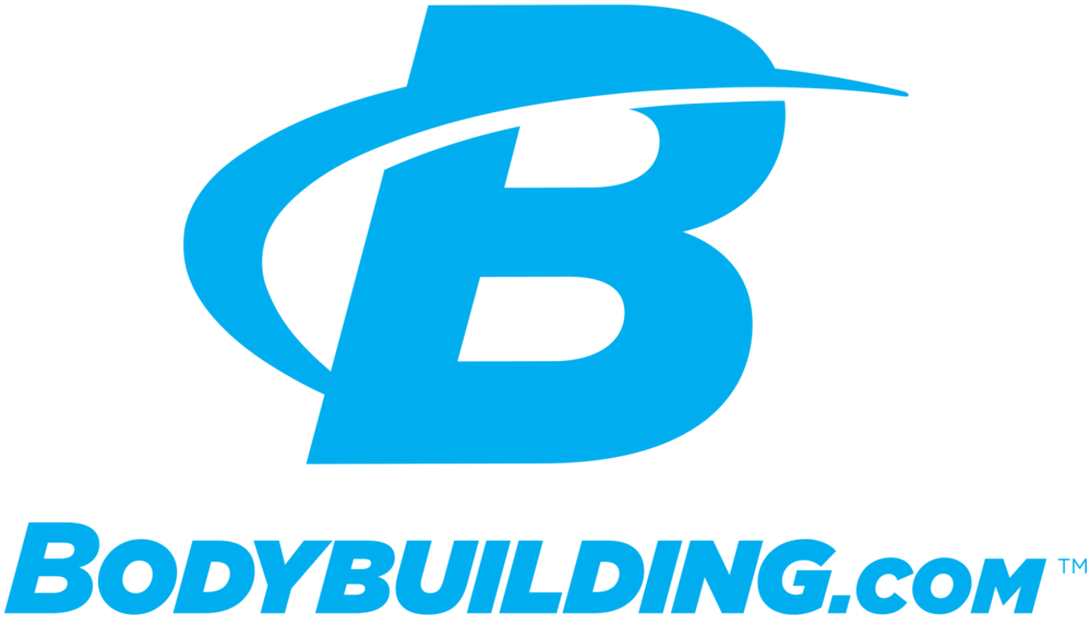 Bodybuilding UK logo