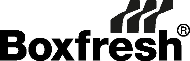 Boxfresh logo