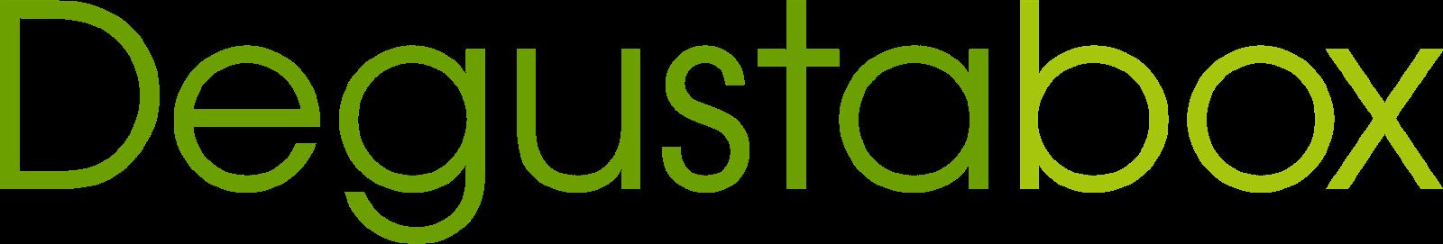 Degustabox logo
