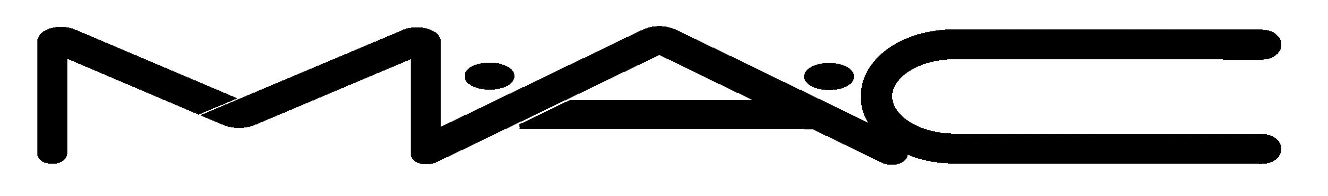 M·A·C logo
