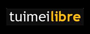 Tuimeilibre logo