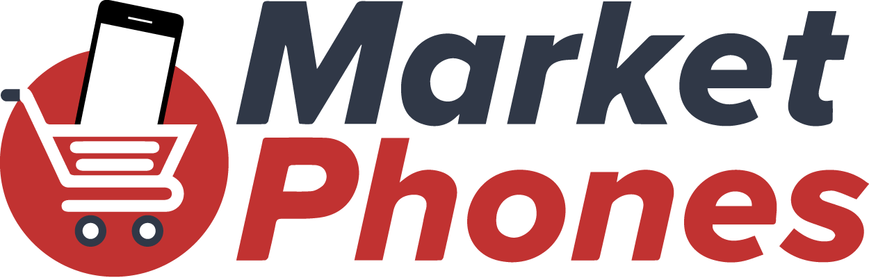 Market Phones logo