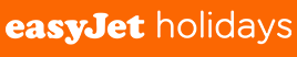 Easyjet Holidays UK logo
