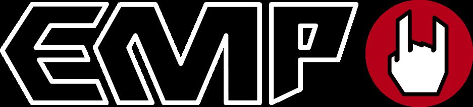 EMP Online logo