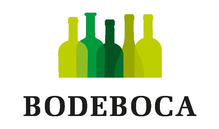 Bodeboca logo
