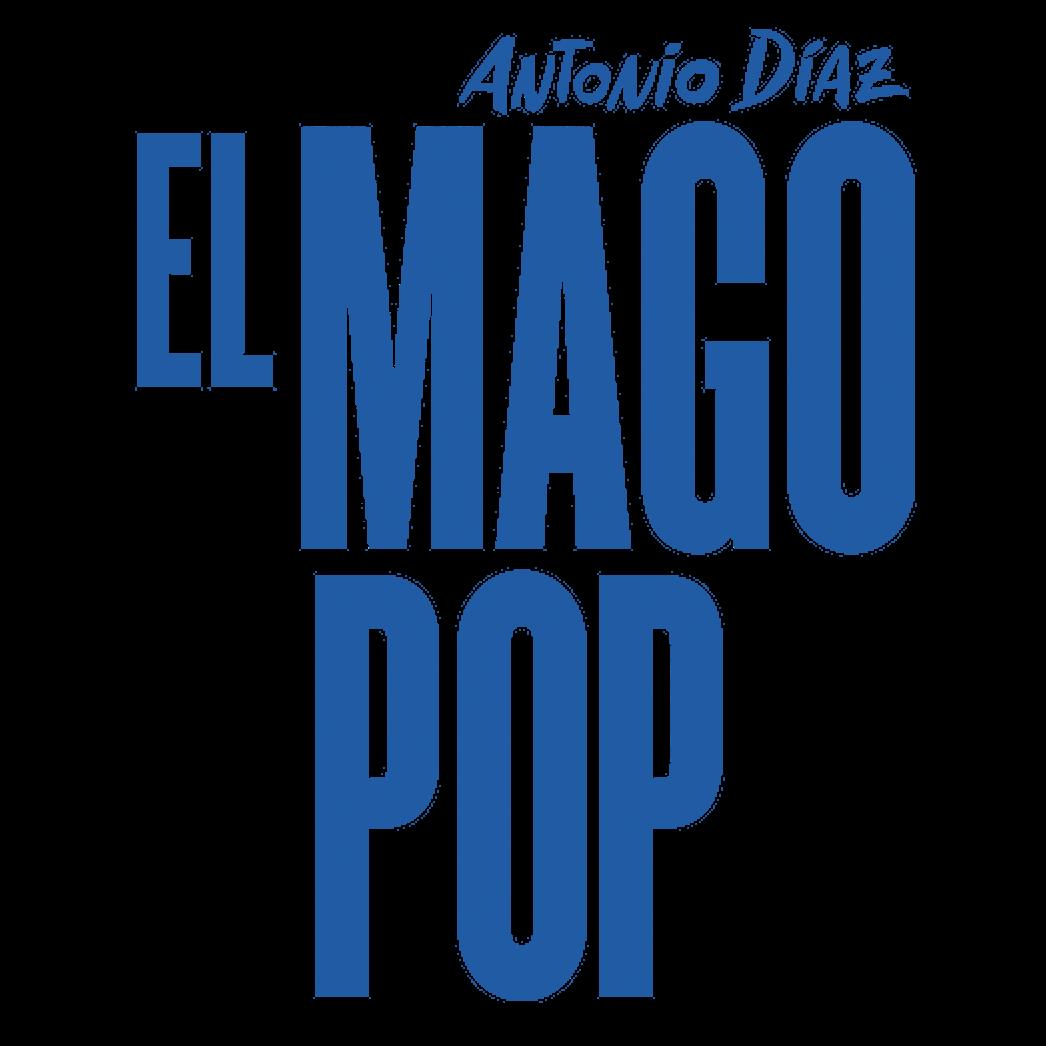 El Mago Pop logo