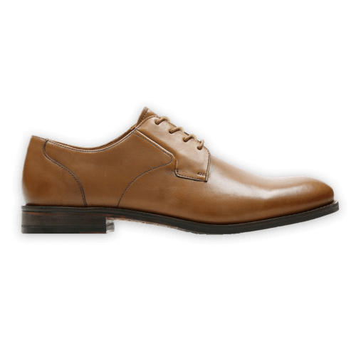 Up to 60% off men's all style shoes.