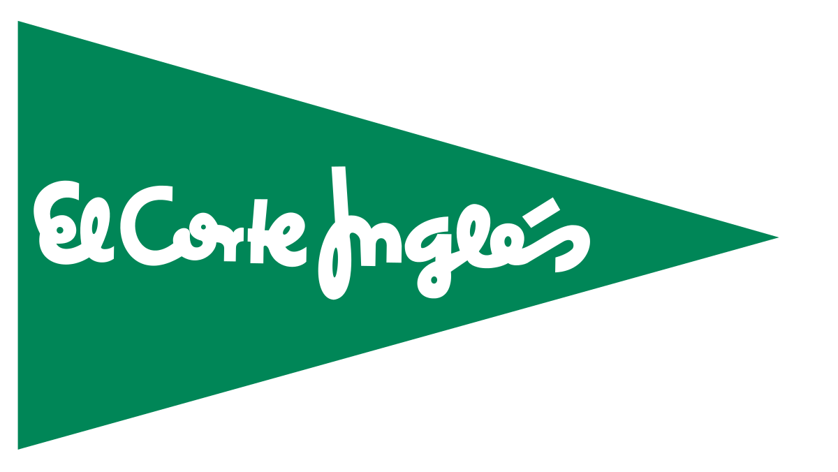 Ticketing El Corte Ingles  logo