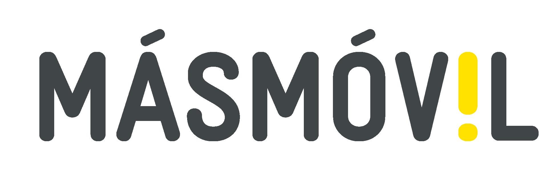 MásMóvil logo