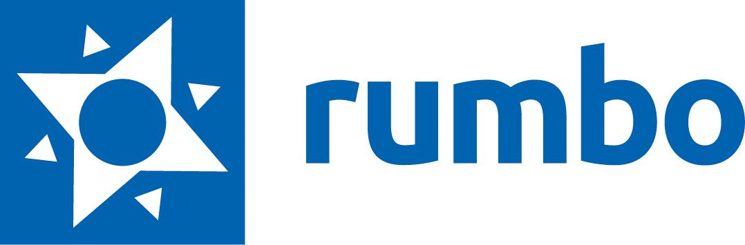 Rumbo logo
