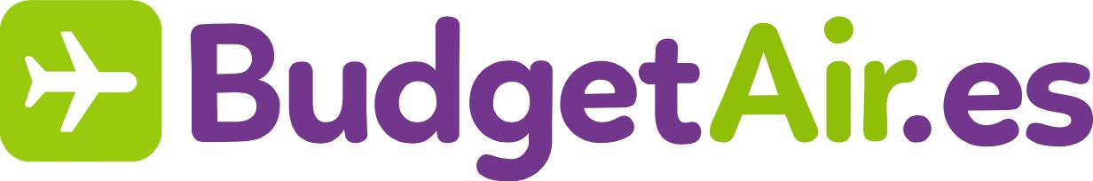 BudgetAir ES logo