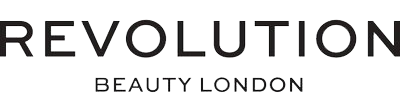 Revolution Beauty logo