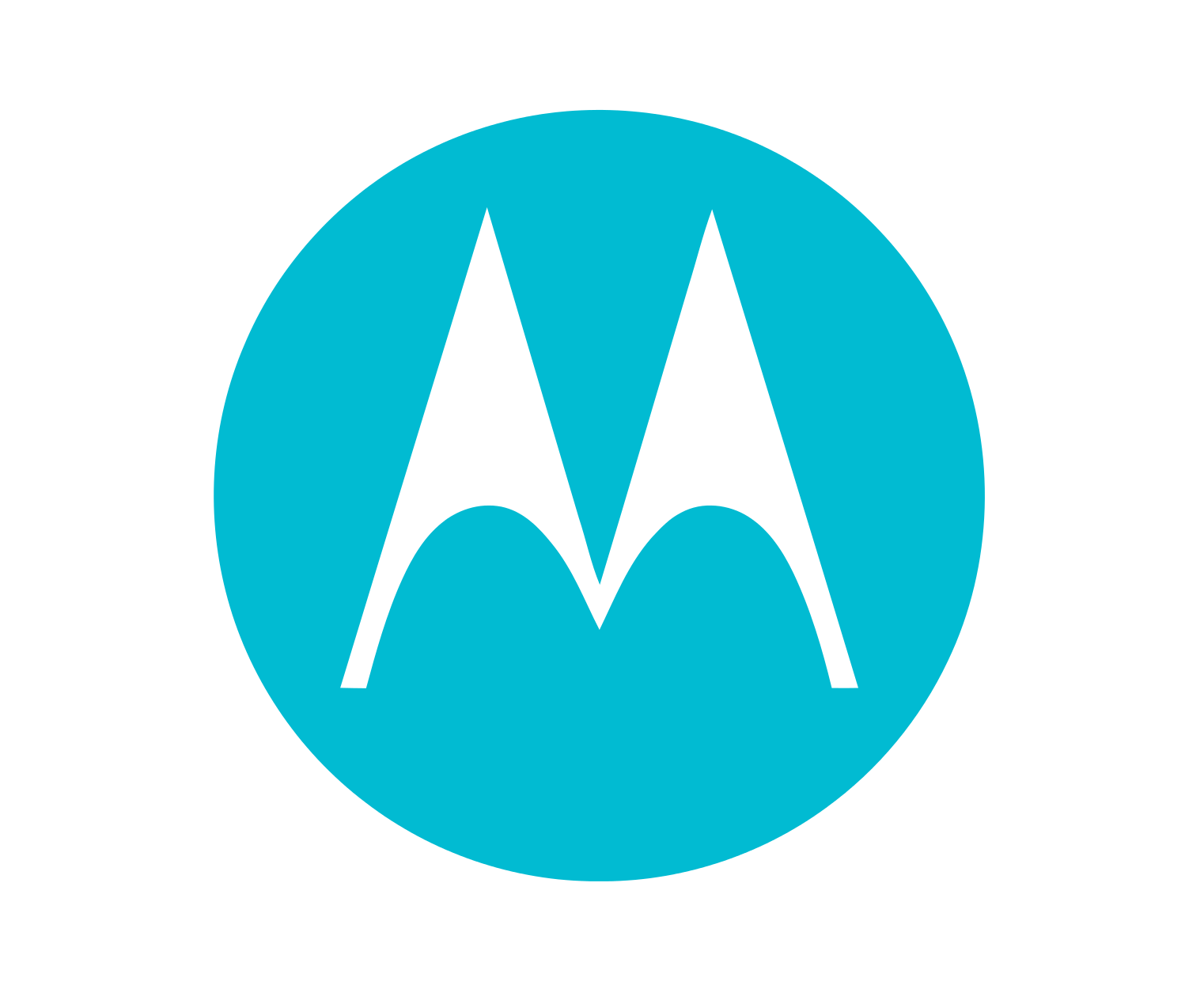 Motorola UK logo