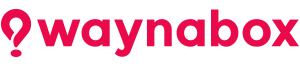 Waynabox logo
