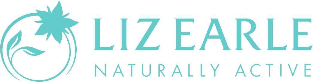 Liz Earle logo