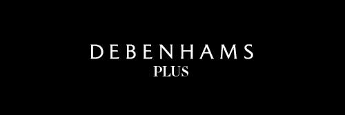 Debenhamsplus UK logo