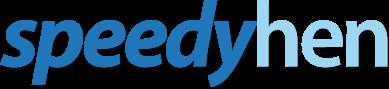 SpeedyHen logo
