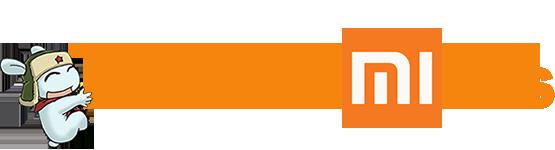 TuXiaomi logo