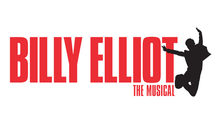 Billy Elliot logo