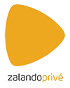 Zalando Privé logo