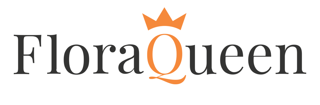 FloraQueen logo