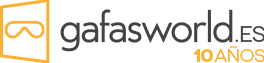 GafasWorld logo